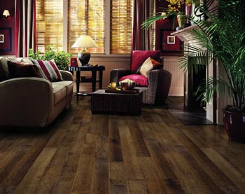 Luxury Vinyl Planks in Casselberry, FL